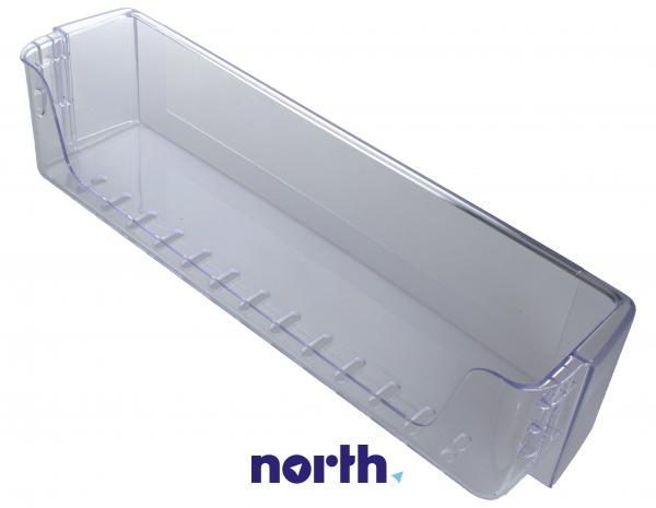 Balkonik/Półka dolna na drzwi chłodziarki  do lodówki Samsung DA6301728A,1