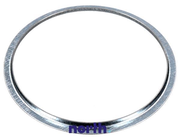 Uszczelka palnika średniego do płyty gazowej 00425508,0