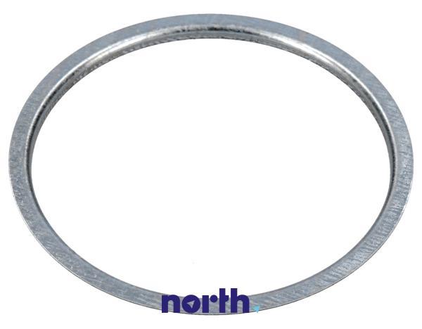 Uszczelka palnika średniego do płyty gazowej 00425508,1