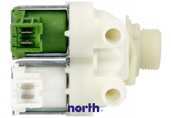 Elektrozawór podwójny do pralki Electrolux 1468766397,2