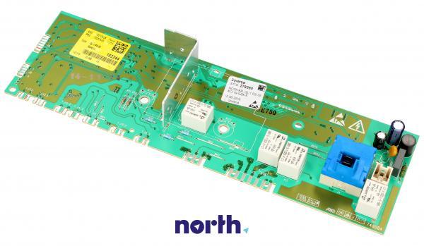 Moduł elektroniczny skonfigurowany do pralki 279380,0