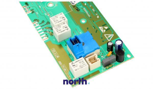 Moduł elektroniczny skonfigurowany do pralki 279380,2