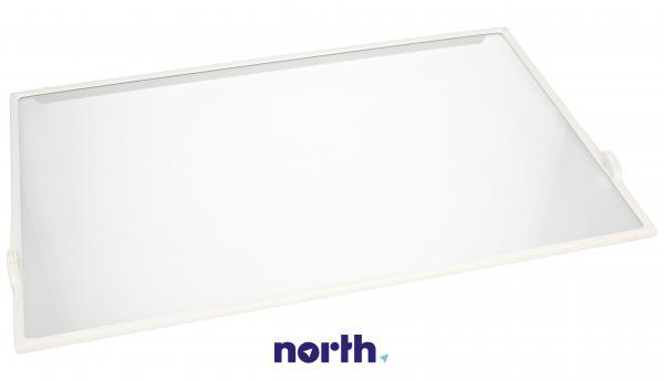 Szyba | Półka szklana kompletna do lodówki Bosch 00660089,0