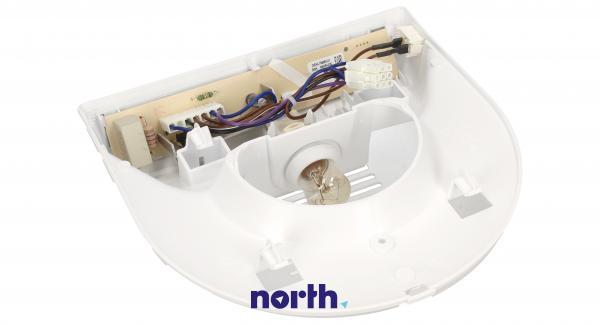 Obudowa panelu sterowania do lodówki 00499705,1