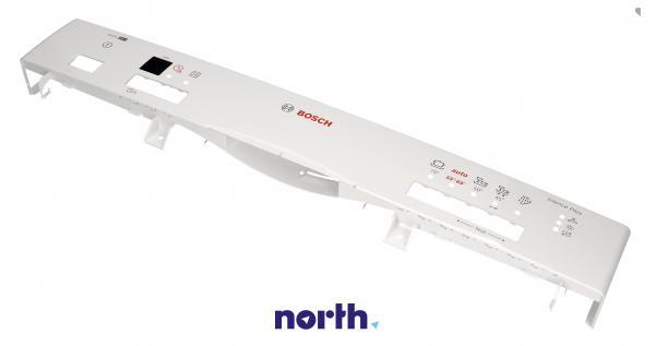Maskownica | Panel przedni bez uchwytu do zmywarki Siemens 00662480,0