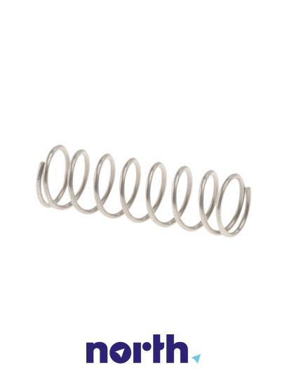 Sprężyna pokrętła pary do żelazka 00427946,1