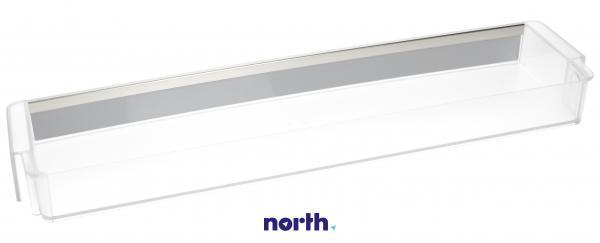 Balkonik   Półka na drzwi chłodziarki do lodówki Siemens 00448793,1