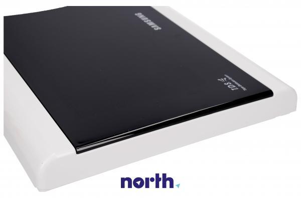 Drzwiczki kompletne do mikrofalówki Samsung DE9401141A,4