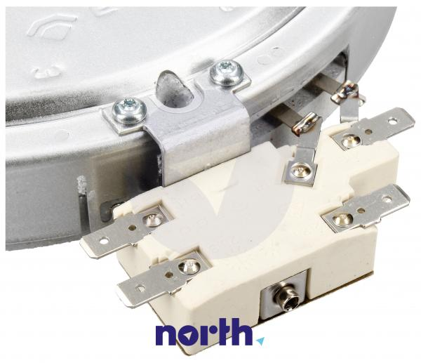 Pole grzejne średnie 1800W 180mm do płyty grzewczej Electrolux 3740636216,2