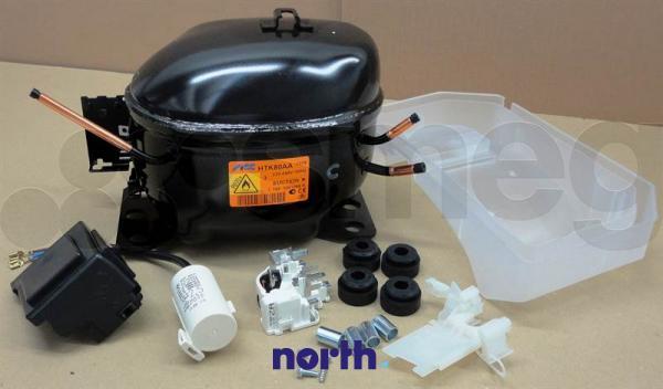 Sprężarka | Kompresor lodówki 691750391 (agregat),1