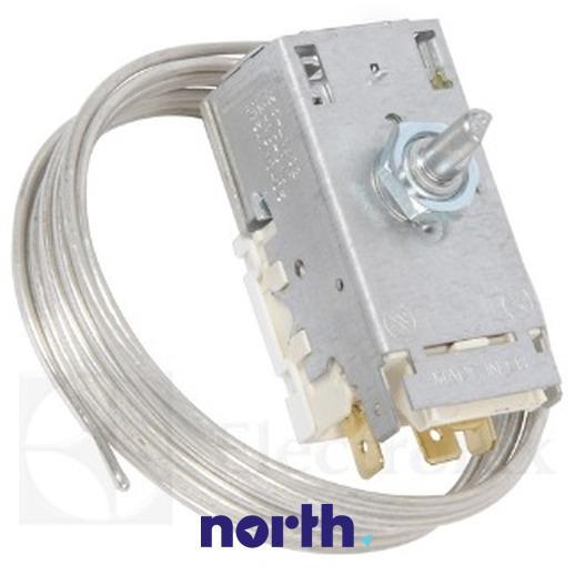 Termostat zamrażarki do lodówki Electrolux 2054710054,1