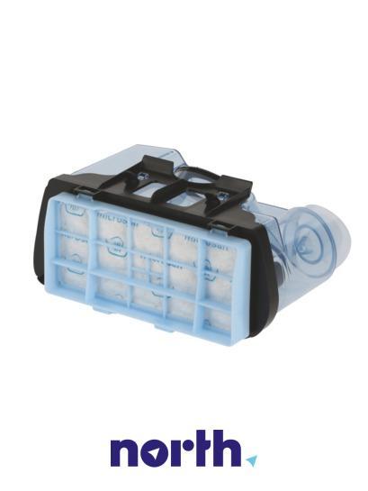 Zbiornik | Pojemnik na kurz do odkurzacza 00705057,2