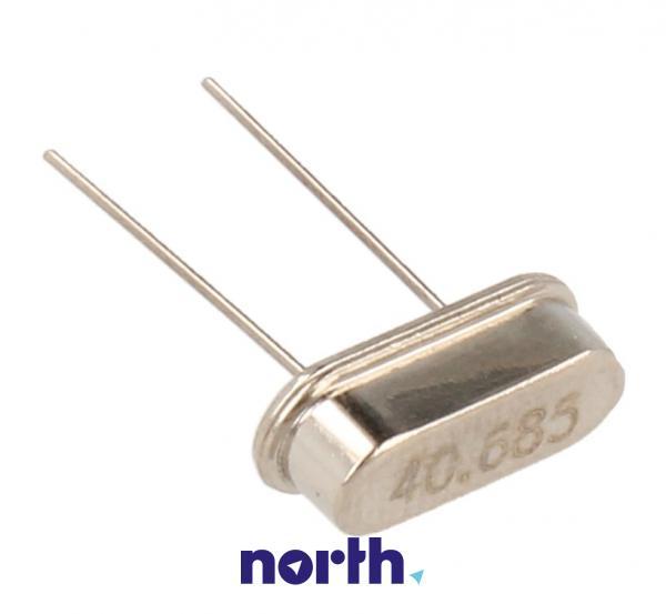 40.685MHz Rezonator kwarcowy,2