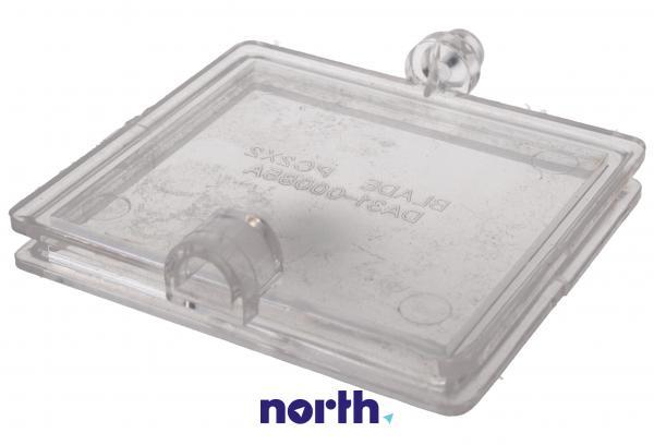 Klapka dyfuzora zamrażarki do lodówki Samsung DA3100085A,0