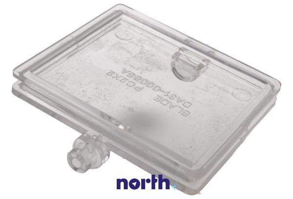 Klapka dyfuzora zamrażarki do lodówki Samsung DA3100085A,1