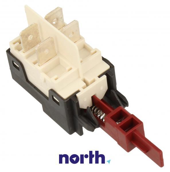 Przełącznik | Mikroprzełącznik do zmywarki 816450164,1