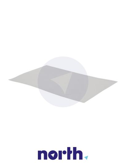 Taśma   Folia ochronna drzwiczek do mikrofalówki 00662088,1