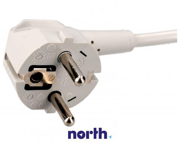 Przewód | Kabel zasilający do zmywarki Siemens 00498261,2