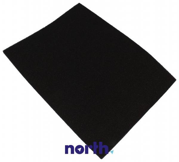 Filtr węglowy aktywny obudowie do okapu 481281718352,0