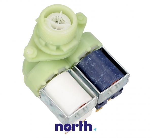 Elektrozawór podwójny do pralki Candy 41013615,1