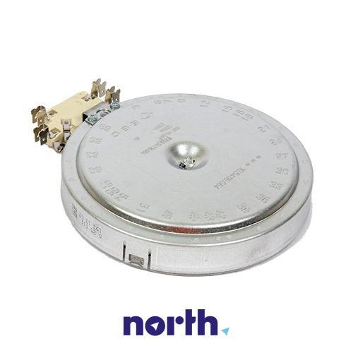 Pole grzejne małe do płyty grzewczej Electrolux 8996613335158,0