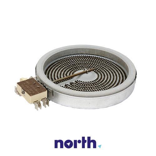 Pole grzejne małe do płyty grzewczej Electrolux 8996613335158,1
