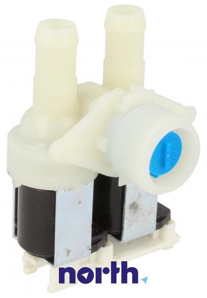 Elektrozawór podwójny do pralki Whirlpool 481227128558,0