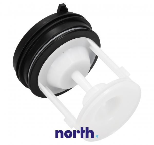 Filtr pompy odpływowej Askol/Plaset do pralki Indesit C00045027,1