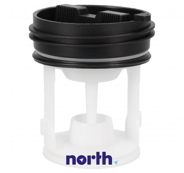 Filtr pompy odpływowej Askol/Plaset do pralki Indesit C00045027,2