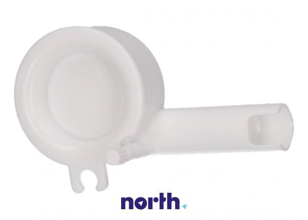 Dysza pary spieniania mleka cappuccinatore do ekspresu do kawy Saeco 996530013858,0