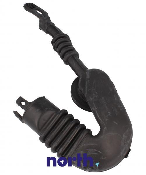 Rura | Wąż połączeniowy bęben - pompa do pralki 481253029041,0