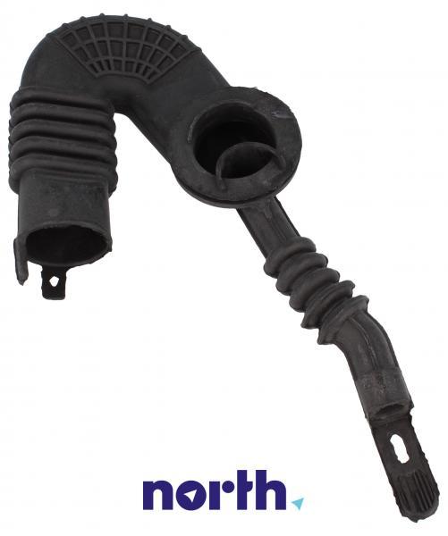 Rura | Wąż połączeniowy bęben - pompa do pralki 481253029041,2