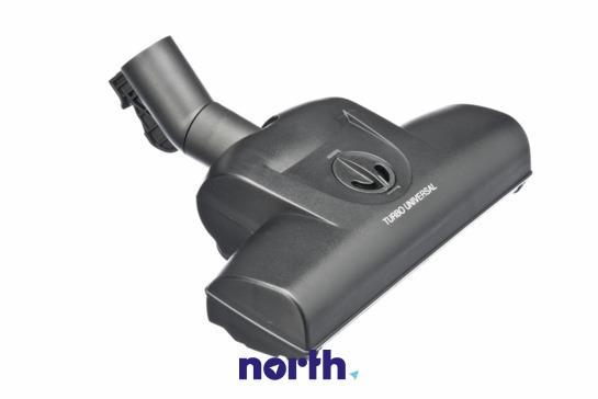Turboszczotka | Ssawka do odkurzacza VZ102TBB Siemens 00445741,3