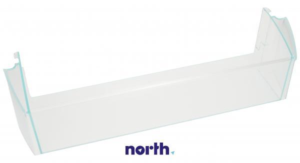 Balkonik/Półka dolna na drzwi chłodziarki  do lodówki Liebherr 742424100,0