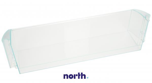 Balkonik/Półka dolna na drzwi chłodziarki  do lodówki Liebherr 742424100,1
