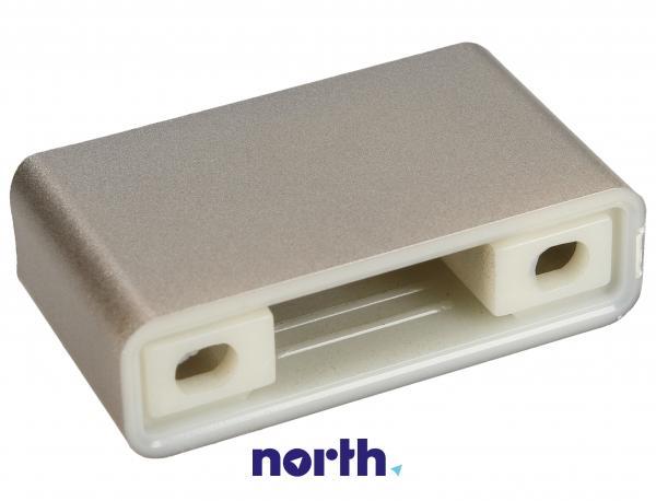 Mocowanie uchwytu drzwi środkowe do lodówki DA6100264R,1