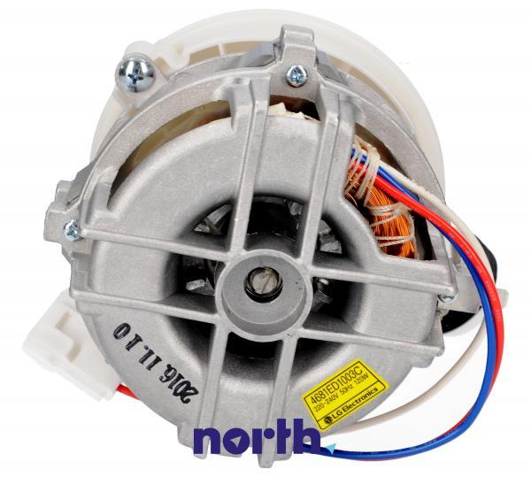 Pompa myjąca (obiegowa) z turbiną do zmywarki LG 5859DD9001A,3