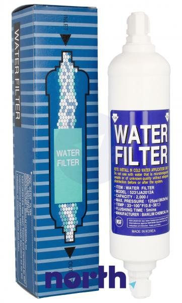 Filtr wody BL9808 (1szt.) do lodówki LG 5231JA2012A,0
