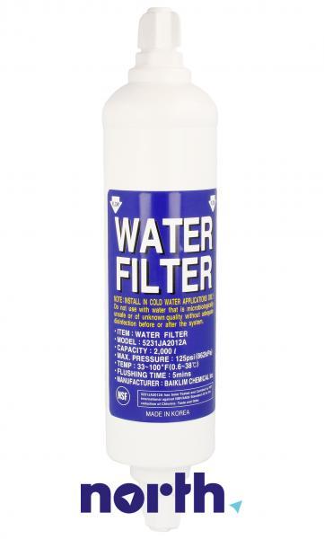 Filtr wody BL9808 (1szt.) do lodówki LG 5231JA2012A,1