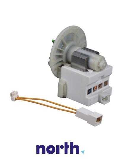 Silnik pompy odpływowej do pralki 00144309,2