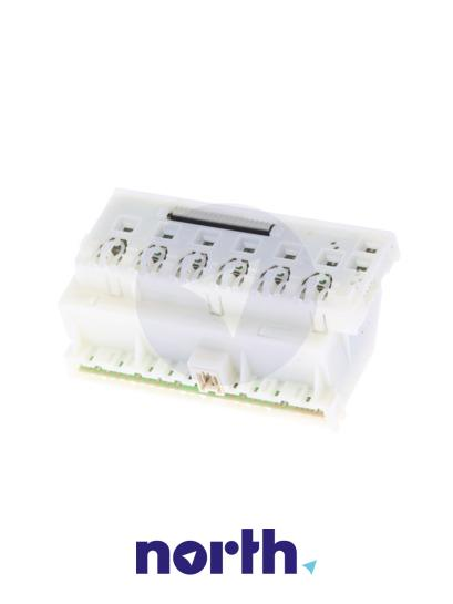 Programator | Moduł sterujący (w obudowie) skonfigurowany do zmywarki Siemens 00425474,1