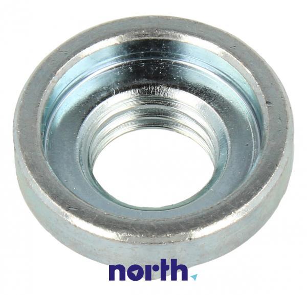 Śruba mocująca koło pasowe do pralki 00605147,1