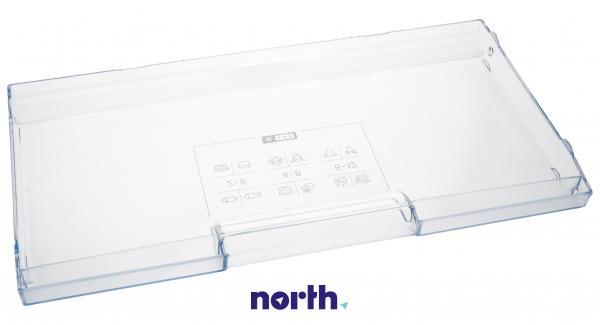 Front dolnej szuflady zamrażarki do lodówki Siemens 00660467,1