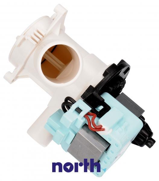 Pompa odpływowa kompletna do pralki Beko,0