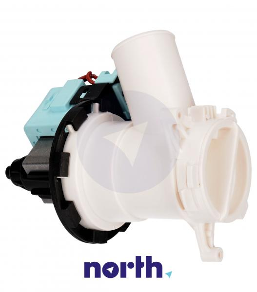 Pompa odpływowa kompletna do pralki Beko,1