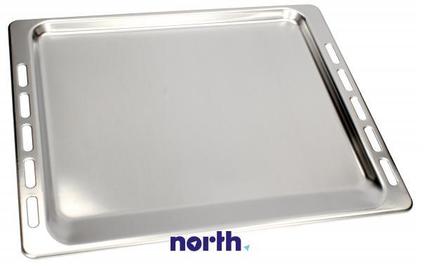 Blacha do pieczenia płytka (aluminiowa) TRA 001 do piekarnika (37.5cm x 44.5cm x 1.6cm) Whirlpool 481241838127,0