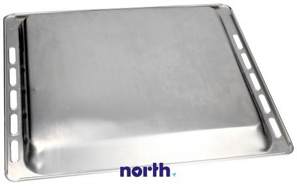 Blacha do pieczenia płytka (aluminiowa) TRA 001 do piekarnika (37.5cm x 44.5cm x 1.6cm) Whirlpool 481241838127,1
