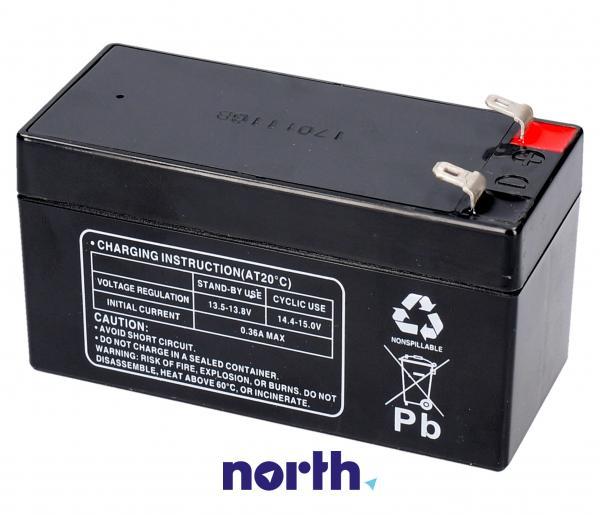 MP1,212 Akumulator UPS 12V 1200mAh Multipower (1szt.),1