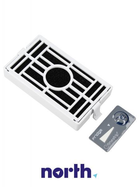 Filtr powietrza ANT001 antybakteryjny do lodówki Whirlpool 481248048172,0