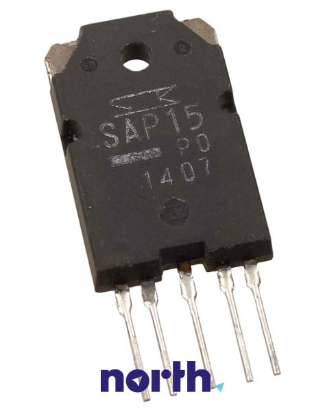 SAP15P Układ scalony IC,0